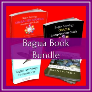 Bagua Book Bundle Product Image