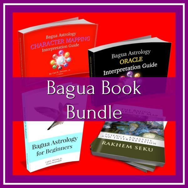 Bagua Book Bundle Product Image